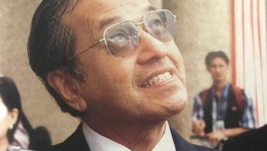 Photo of Menteri 'setahun jagung' contohilah kerja keras, imej Dr Mahathir