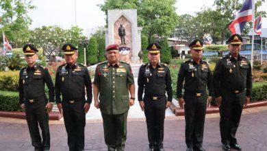 Photo of PALAPES dan Askar Wataniah pupuk semangat patriotik – Raja Muda Perlis