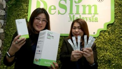 Photo of DeSlim bantu kurangkan simptom sembelit, usus, sistem penghadaman