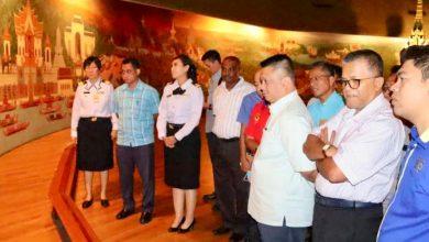 Photo of Majikan dapat manfaat sikap positif pegawai tauliah PALAPES – Raja Muda Perlis