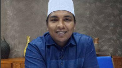 Photo of Ali Puteh cabar Aliff Syukri bersemuka