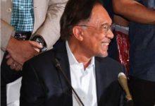 Photo of Anwar bersabar menanti peralihan kuasa dari Dr M
