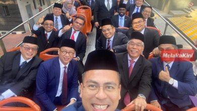 Photo of Politik pemandu bas