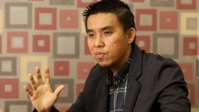 Photo of Surat terbuka Firdaus Wong kepada Khalid Samad isu Peguam Negara