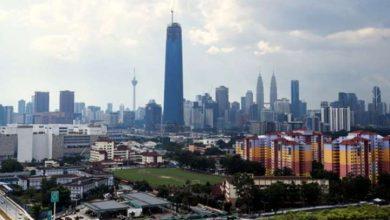 Photo of Malaysia catat aliran keluar dana lebih RM400 juta akibat koronavirus