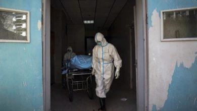 Photo of Coronavirus: Lebih 110,000 orang dijangkiti d seluruh dunia