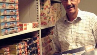 Photo of Pencipta permainan Lego meninggal dunia