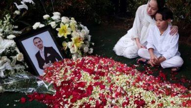 Photo of Sabar Mama – Kata Noah kepada ibunya Bunga Citra Lestari