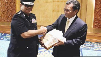 Photo of Jangan besarkan isu yang boleh jejas keharmonian kaum di Sabah