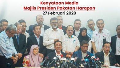 Photo of Mahathir cabar hak dan kuasa Agong