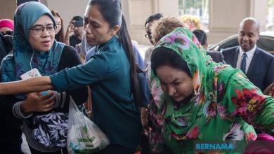 Photo of Pendakwa akan buktikan Rosmah terima RM6.5 juta bagi projek tenaga solar