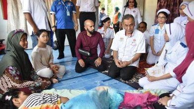 Photo of Hari terakhir, kecemerlangan Menteri Kesihatan menangi hati rakyat