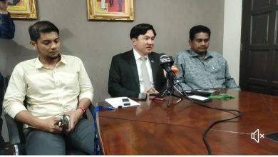 Photo of Dua ADUN DAP, satu ADUN Amanah Perak keluar PH sokong Perikatan Nasional