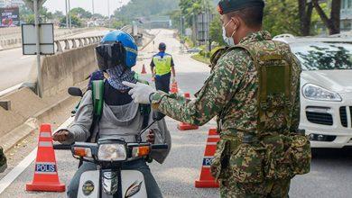 Photo of Kira-kira 3 juta rakyat Malaysia ingkar perintah kawalan