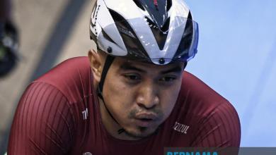 Photo of Azizulhasni layak acara pecut Olimpik Tokyo 2020