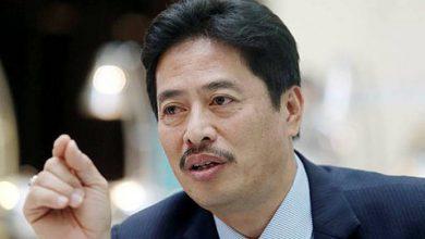 Photo of Azam Baki dilantik mengetuai SPRM