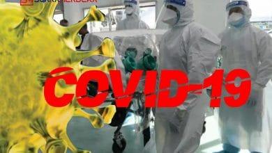 Photo of COVID-19: Kes baharu kekal dua digit, tiada kematian hari ini