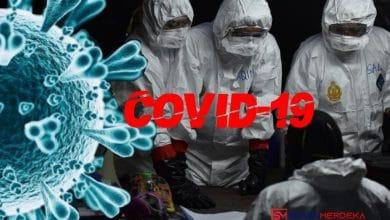 Photo of Covid-19:  Utamakan saringan percuma besar-besaran