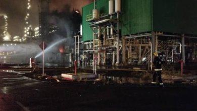 Photo of Mangsa hilang ditemui rentung dalam kebakaran di Kompleks Bersepadu Pengerang
