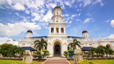 Photo of Masjid seluruh Johor ditutup 10 hari