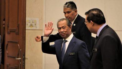 Photo of PM persembah senarai Kabinet kepada Agong hari ini