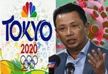 Photo of Sukan Olimpik 2020: MOM lega IOC cari pelan alternatif