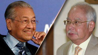 Photo of 'Rupanya saya punca PH tumbang' Najib jawab tuduhan Tun M