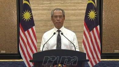 Photo of Perintah Kawalan Pergerakan dilanjut sehingga 14 April
