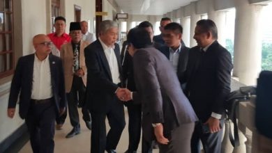 Photo of Datuk K tampil saksi pengecaman