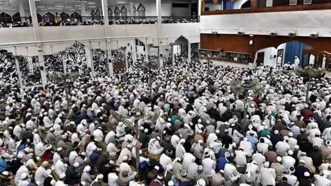 Hasil carian imej untuk tabligh Masjid Sri Petaling