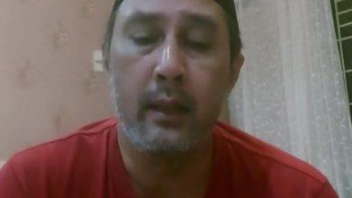 Photo of Aktor Roy Azman ajak semua jaga kesihatan