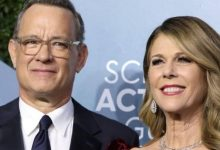 Photo of Tom Hanks selamat kembali ke Los Angeles
