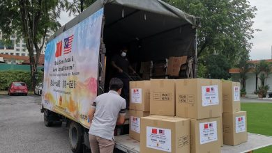 Photo of Covid-19: China tunai janji hantar bantuan kepada Malaysia