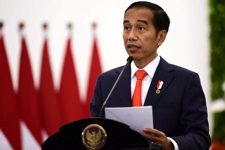 Indonesi Jokowi
