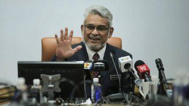 Photo of Siasatan rasuah: Khalid dakwa broker perguna nama bekas setiausaha politiknya