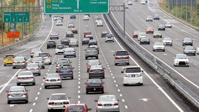 Photo of Trafik harian dijangka melonjak 15 peratus mulai 10 Jun – PLUS