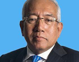 Photo of Selepas Tot Mat tolak, Mahdzir Khalid dilantik Pengerusi TNB