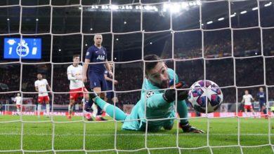 Photo of Leipzig singkir Spurs dari Liga Juara-Juara