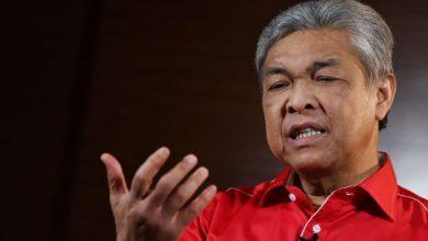 Photo of Usaha Zahid pulihkan UMNO selepas `masa depan gelap' PRU-14 harus disokong – Nur Jazlan