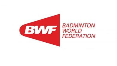 Photo of BWF beku ranking dunia susulan pandemik COVID-19