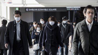 Photo of Disiplin rakyat Jepun gagal kekang Covid-19