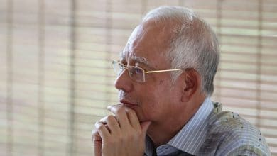 Photo of Najib persoal artikel kecam Noor Hisham