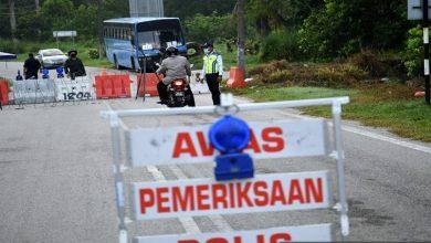 Photo of PKP: Satu keluarga dari Johor lepas balik Kedah, satu kampung risau