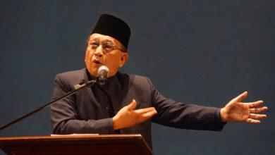 Photo of Budi bahasa: Rais Yatim sekolahkan netizen
