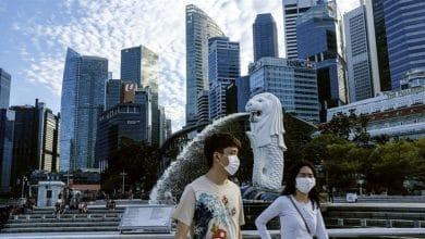 Photo of Rakyat Malaysia penyumbang kes baharu Covid-19 di Singapura