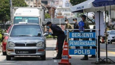 Photo of PKP: Dakwa guna 'cable IGP' untuk lepas sekatan jalan raya