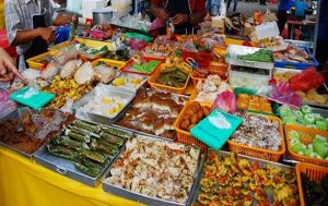 bazar ramadan