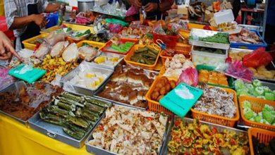 Photo of Bazar Ramadan ditutup, tapi Bazar Ramadan Online sudah buka