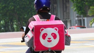 Photo of Penghantar makanan beroperasi di bulan Ramadan