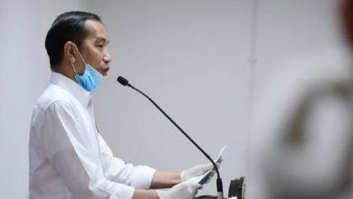 Photo of Rakyat saman Jokowi  kerana gagal tangani COVID-19